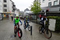 Grüße von der PSV-Tour, Foto: Fabian Kersten