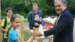 Bürgermeister Bauspielplatz Mettmann