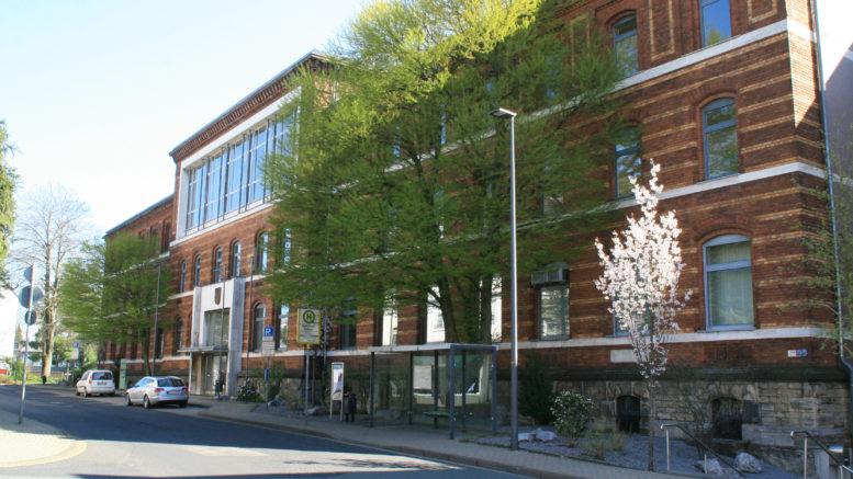 Öffnungszeiten Rathaus Mettmann