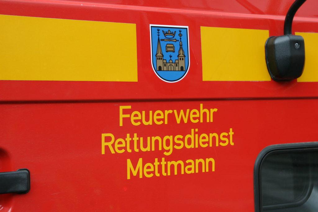 Feuerwehr Rettungsdienst Mettmann
