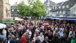Heimatfest Eröffnung