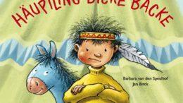 Cover: Häuptling Dicke Backe