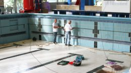 Sanierung Hallenbad Mettmann