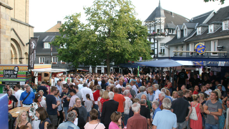 Heimatfest Mettmann