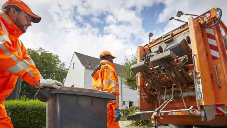 Mettmann Müllabfuhr