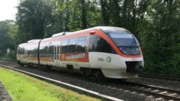 Regiobahn Mettmann
