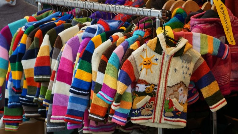 Kinderkleiderflohmarkt