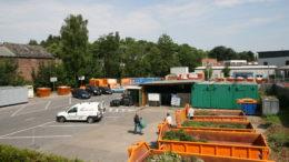Recyclinghof Mettmann
