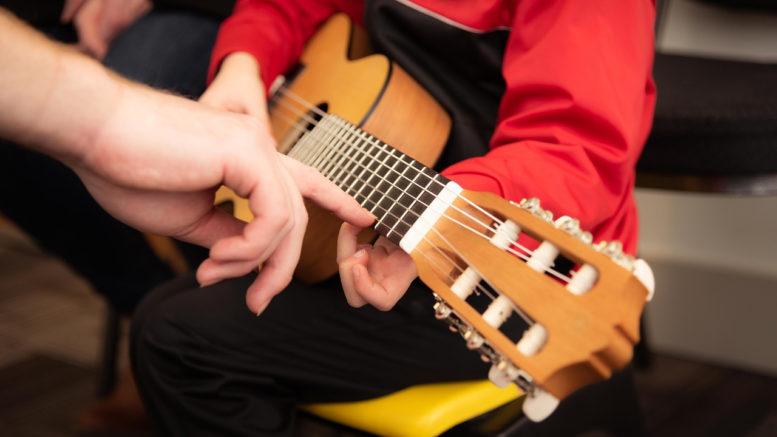 Musikschule Früherziehung