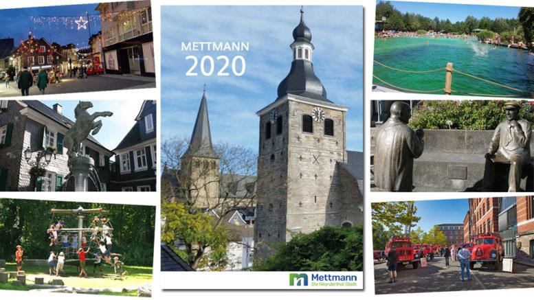 Mettmann Kalender 2020