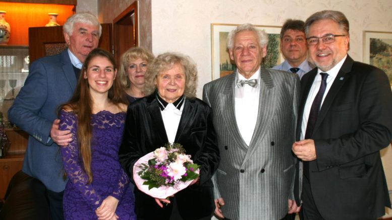 Diamantene Hochzeit Slaby