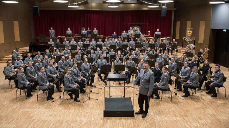 Ausbildungsmusikkorps Bundeswehr