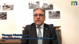 Bürgertelefon Video
