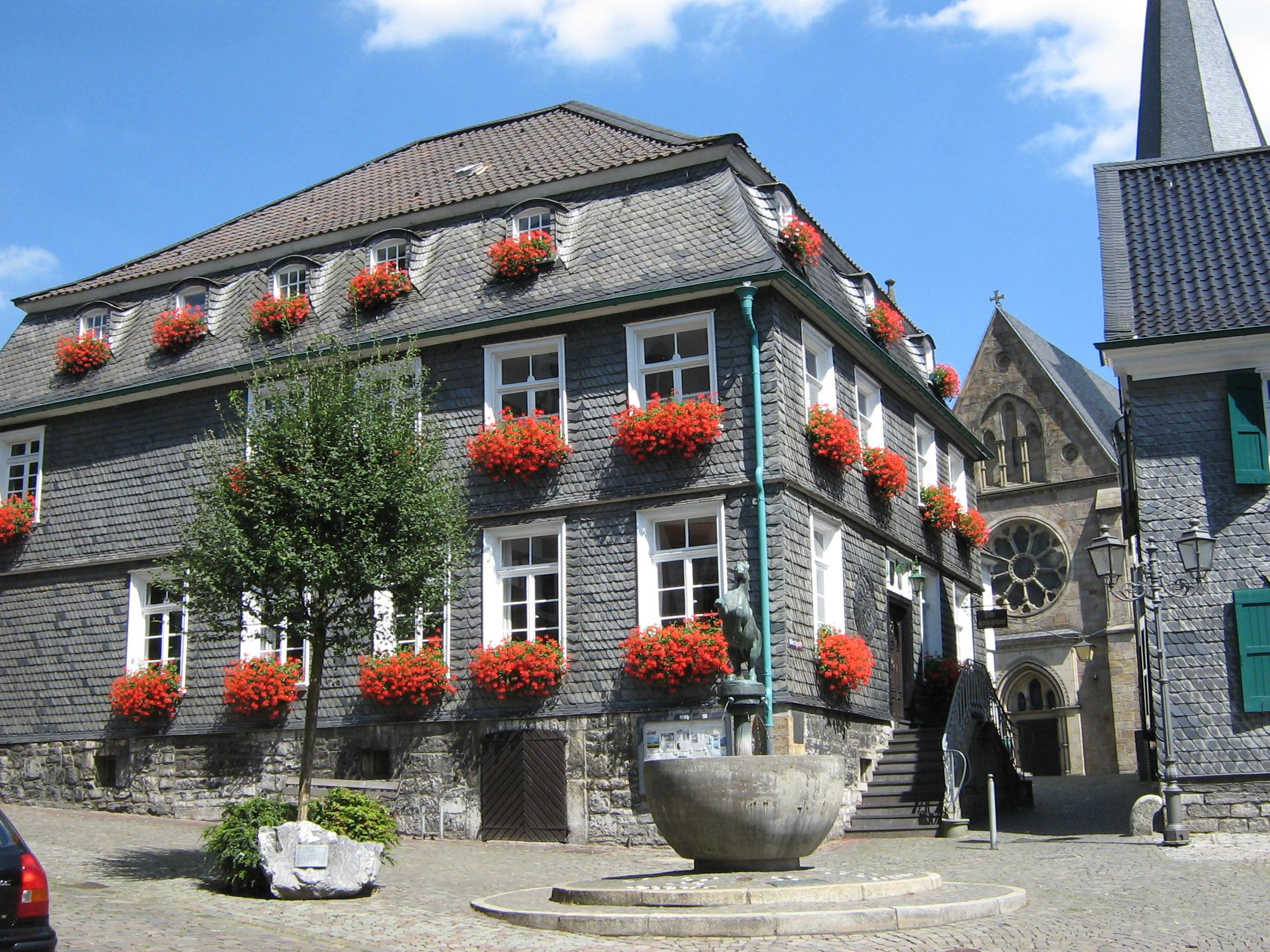 Stadtgeschichtshaus