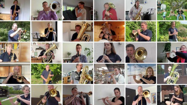 Stadtorchester Video