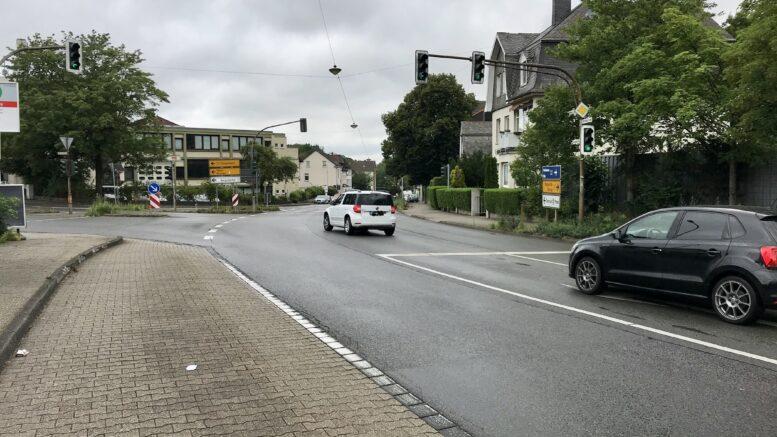Elberfelder Straße Mettmann