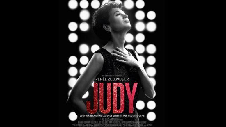 Judy - der Film