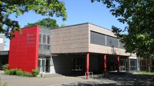 KHG Mettmann Wahllokal
