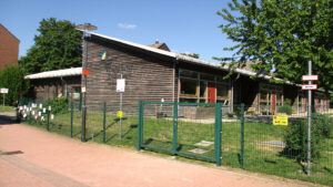 Kindergarten Am Laubacher Feld