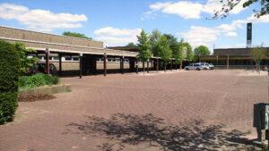 Heinrich-Heine-Gymnasium Mettmann