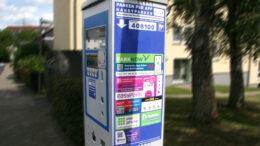 Handyparken in Mettmann