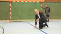 Handball Mettmann Hallenboden