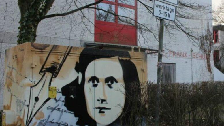 Anne-Frank-Schule (ehemalige)