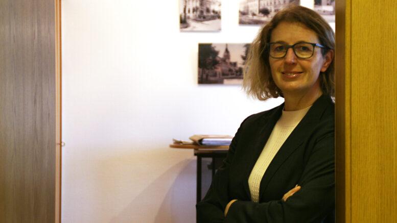 Sandra Pietschmann