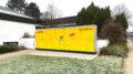 DHL Packstation Obschwarzbach
