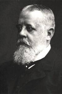 Henry Böttinger