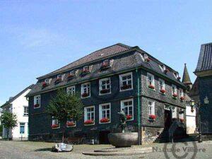 Alte Bürgermeisterei / Stadtgeschichtshaus