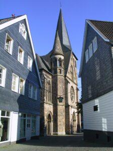 St. Lambertus Mettmann