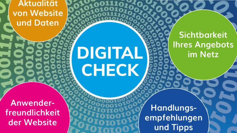Mettmanner Digital-Check
