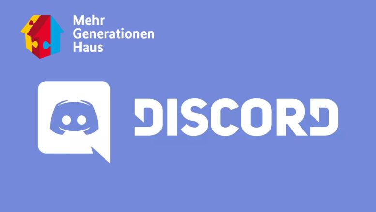 Discord-Server MGH Mettmann