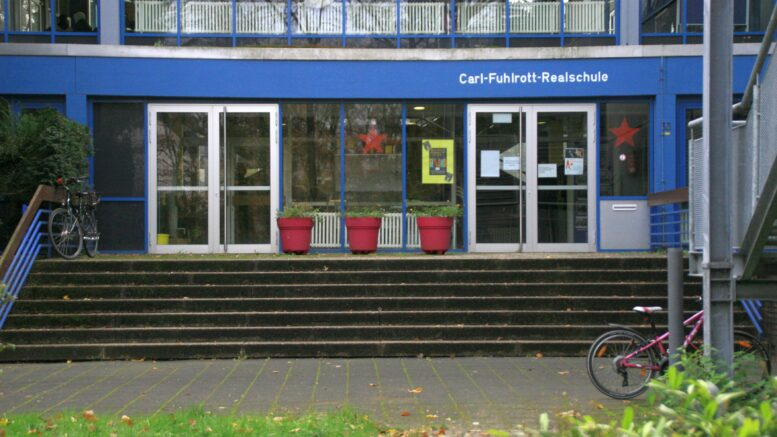 Carl-Fuhlrott-Realschule