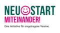 Neustart Miteinander NRW Logo