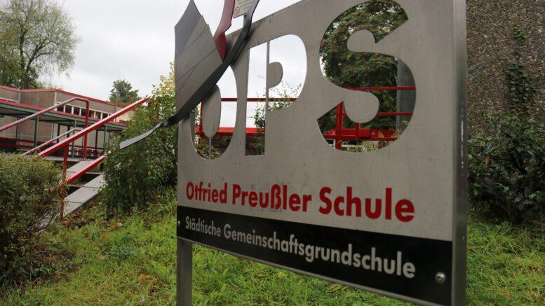 Die Otfried-Preußler-Schule